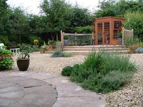 1000 ideas about low maintenance backyard on pinterest for Cheap low maintenance landscaping