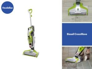 Bissell CrossWave  #Bissell #Crosswave #Upright #Upright Vacuum #Cleaner
