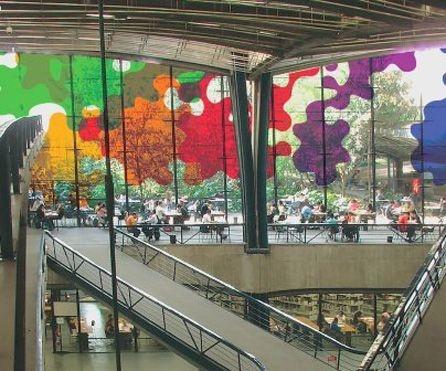 Centro Cultural Vergueiro