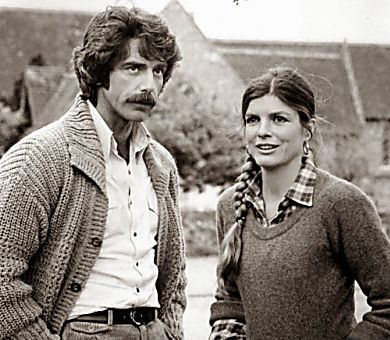 What Sam Elliott's Wife Looks Like Today Is Incredible, Try Not To Gasp