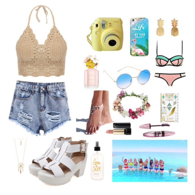 I want summer goals. ;)