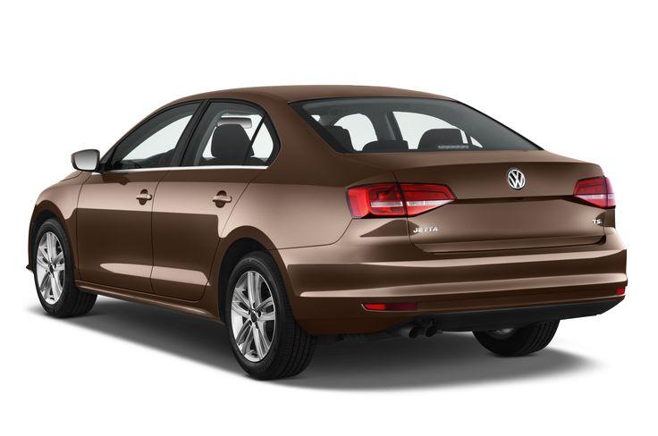 2017 Volkswagen Jetta Reviews and Rating | Motor Trend
