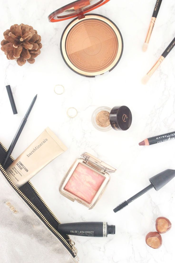 Early Morning Makeup