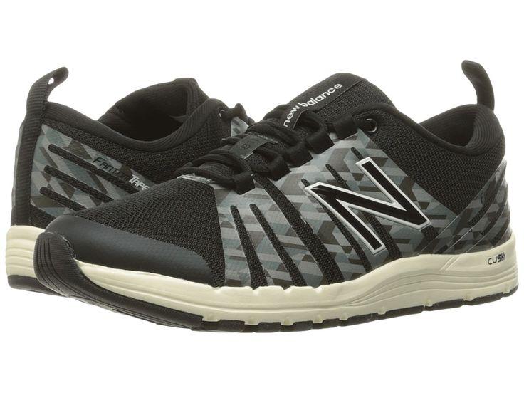 NEW BALANCE NEW BALANCE - WX811 (BLACK/GROVE GRAPHIC) WOMEN'S SHOES. #newbalance #shoes #