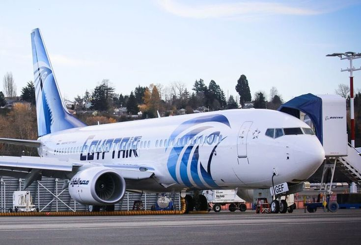 Egyptair: New flights from Athens to Russia and Iraq