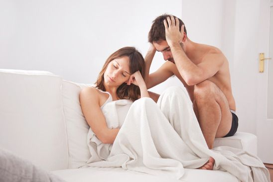Understanding The Different Types of Male Impotence | AMC