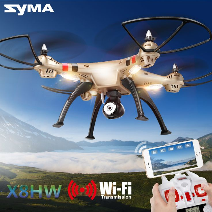 Professional SYMA RC Helicopter X8HG X8HW X8HC 2.4G Remote Control Drones with HD Camera Quadcopter (SYMA X8C/X8W/ X8G Upgrade) //Price: $147.49 & FREE Shipping //     #DRONE