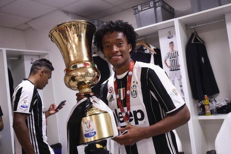 Coppa Italia: Juve, festa negli spogliatoi - Sportmediaset - Sportmediaset - Foto 14