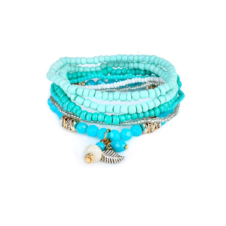 Occident and the United States pearlBracelet (61178047F)NHLP0393