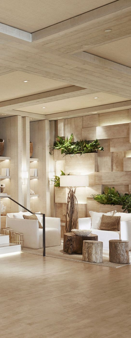 South beach condo interior design that inspires me for Condo ceiling design