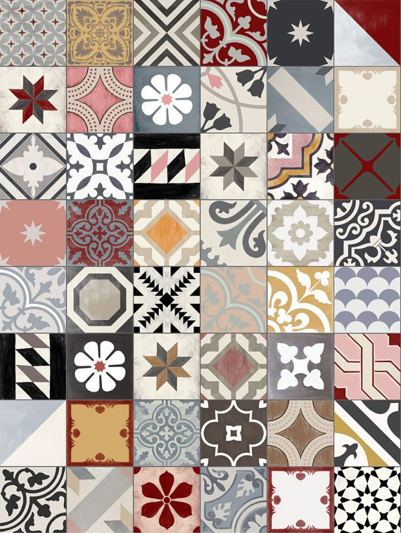 June 1st Weekend, 30% OFF EVERYTHING!! when you spend $200.00 or more. Enter JUNESAVER30 at the checkout, offer ends Monday June 5th 2017 QUADROSTYLE offers you a fun & affordable way to update your home for a fraction of the cost. Our PEEL N' STICK tile adhesives look like REAL tiles. Easily add a striking new look to your splash back, create beautiful stair risers or make over your tiles in an afternoon. Up to the moment in design trends this pack will add instant beauty to a plain f...