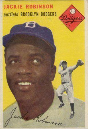 topps baseball cards   1954 Topps baseball cards at Collect-Antiques.Net