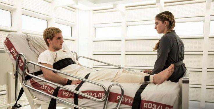 18 Ways 'Mockingjay Part 2' Is Different From the Book - Beyond ...