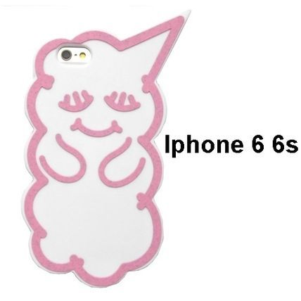 Sleepie iphone 6 6s case iphone6sケース おもしろ シリコン 即