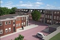Lekker wonen bij het centrum van Zaandam. Een nieuwbouwproject van 13 woningen. Met elk een unieke gevel en tal van opties. Informeer tijdens de informatieavond op 11 april 2013 tijdens de Zaanse Nieuwbouwdagen.