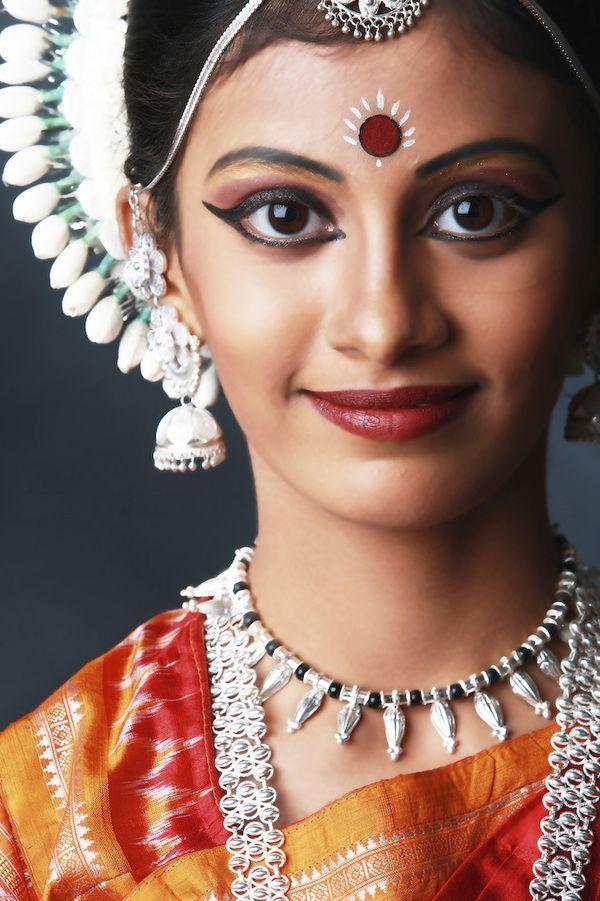 Splendid Indian Dance Photography