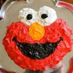 Elmo+Cake+Tutorial+for+Dummies+(without+an+Elmo+Cake+Pan)