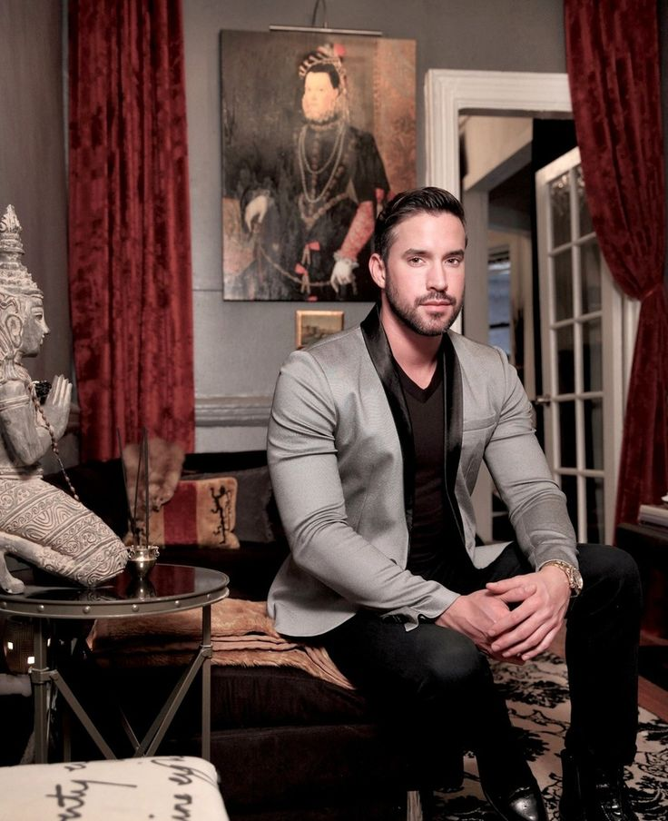 828 best images about gays of the world on pinterest for Creative director of interior design