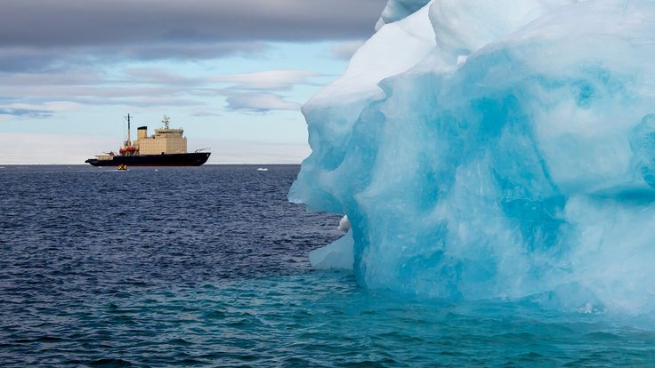 The Emerging Arctic-Council on Foreign Relations Interactive