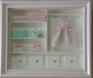 1000 images about cuadros decorativos para bebes en 3d on - Cuadros murales para pared ...