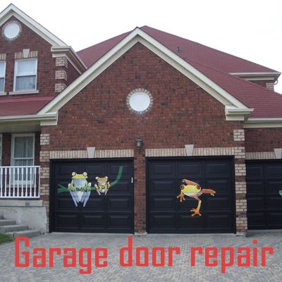 15 Best Interesting Garage Doors Images On Pinterest