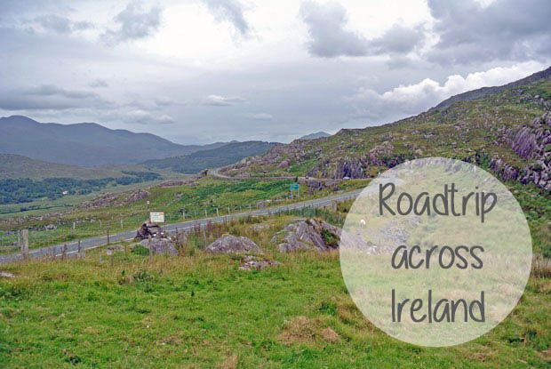 Look at my tips for a Roadtrip across Ireland: https://christinefromvienna.com/2015/08/05/reisen-10-tage-irland/