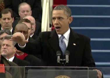 12 ways Obama's inauguration speech humiliated the Tea Party