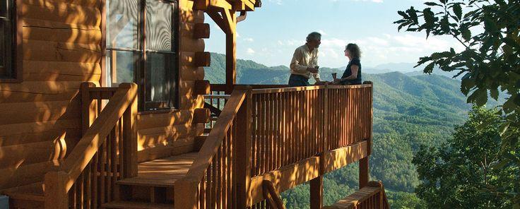 Best 25 mountain cabins ideas on pinterest log cabin for Northeast ohio cabin rentals