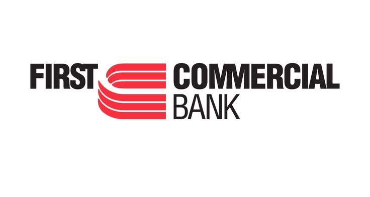 First Commercial Bank Is A Division Of Synovus Bank One Of The Largest Community Banks In The Southeast Which Provides Commercial Bank Retail Logos Commercial