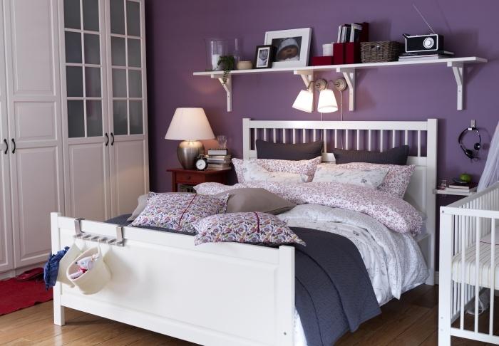 Κρεβάτι Hemnes