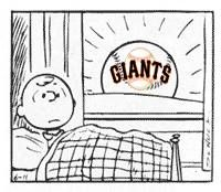 Good morning Giant's fans!