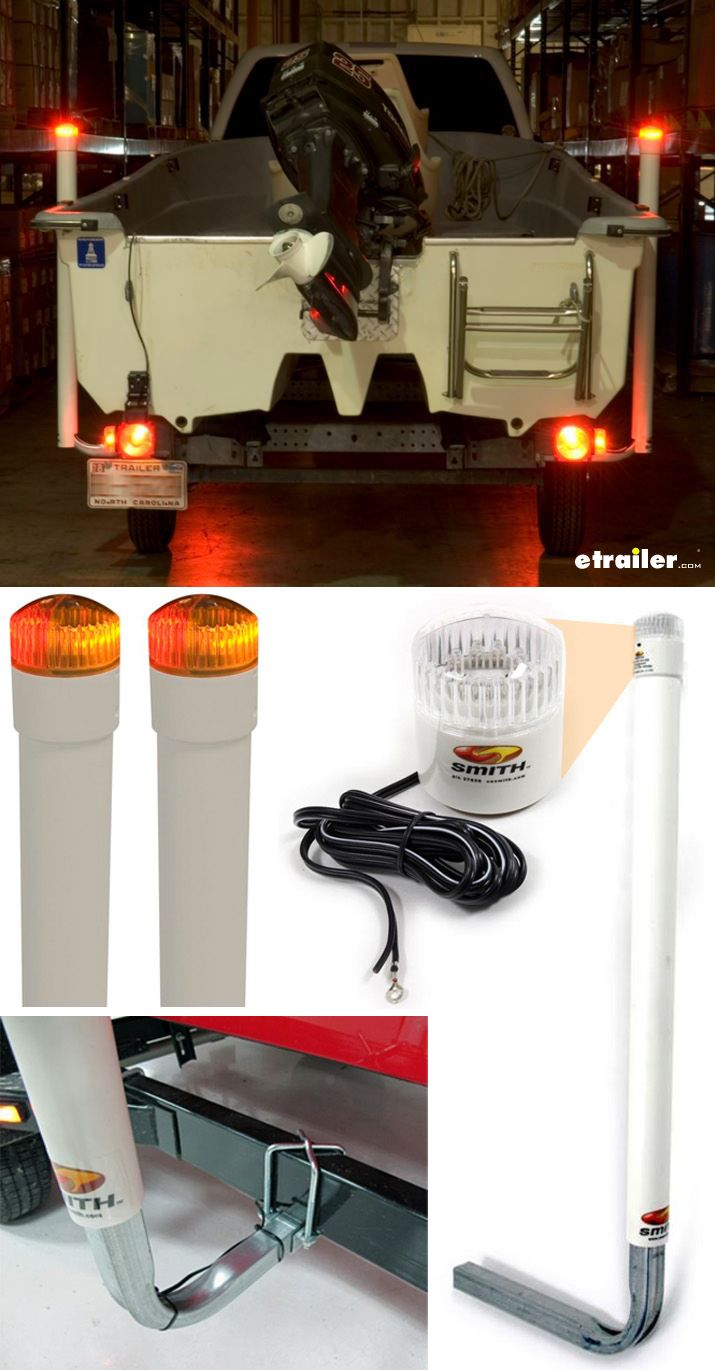 328 Best Boating Images On Pinterest Jon Boat Stuff And Alumacraft Maverick Wiring Diagram Ce Smith Post Style Guide Ons With Led Lights For Trailers 40 Tall 1 Pair