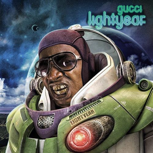 Gucci Mane - Lightyear