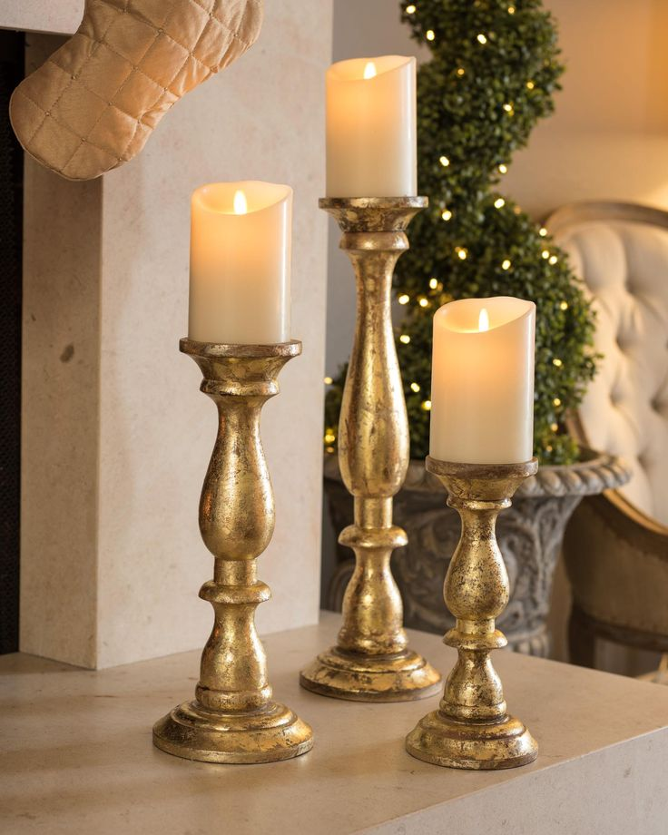 15 Must See Fireplace Candle Holder Pins Candle Fireplace Fireplace With Candles And Candles