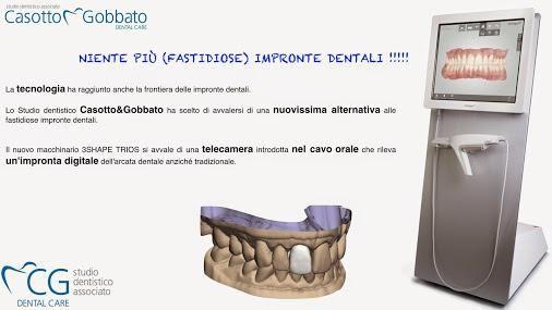 Con l'impronta digitale scanner niente più posizioni scomode e disagi per le impronte dentali.   #teeth #dentist #news