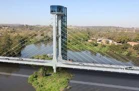 Resultado de imagem para pontes estaiadas em Ilhéus, Bahia.