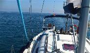 Ofertas para salidas a navegar en velero desde Palamós
