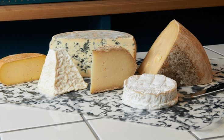 Wondering how to celebrate National Cheese Lovers Day? Wonder no more.