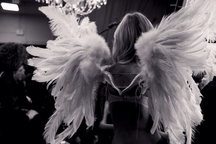 how to make a victoria secret wings   Victoria Secret Angel Wings