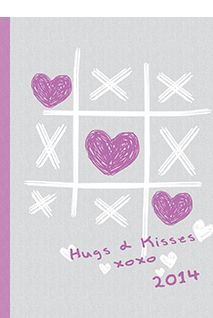 Hugs and Kisses Diary