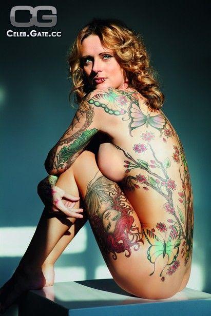 Nackt Tattoo Bilder