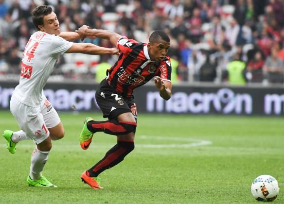 #rumors  Arsenal and Inter Milan target Dalbert wants to leave Nice after superb debut campaign in France - reports
