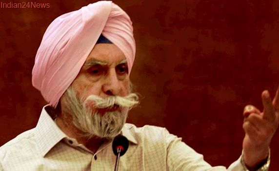 KPS Gill dead: Prime Minister Narendra Modi posts condolences on Twitter, says 'pained by his demise'