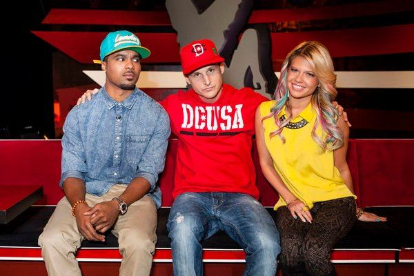 Are chanel west coast and steelo brim dating. dating skills review fast track flights.