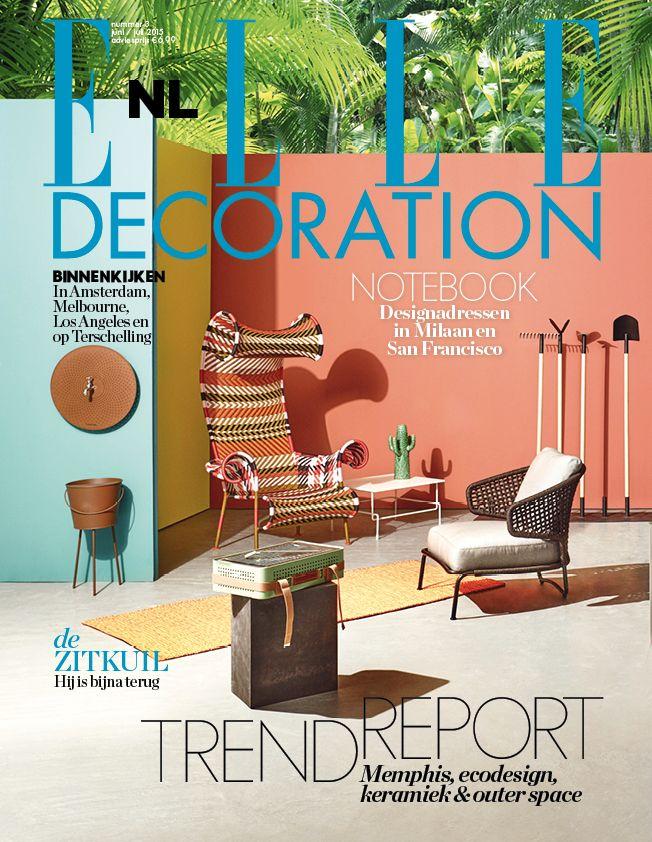 160 best elle decor international covers images on for Four decor international srl