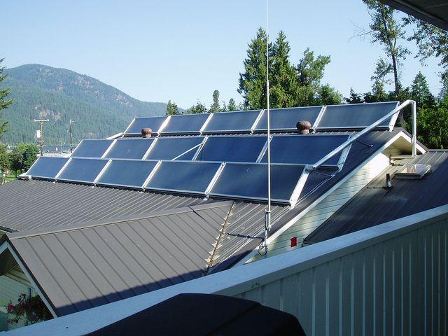 1000 ideas about roof installation on pinterest metal roof installation metal roof repair - Cat door for hollow core door ...