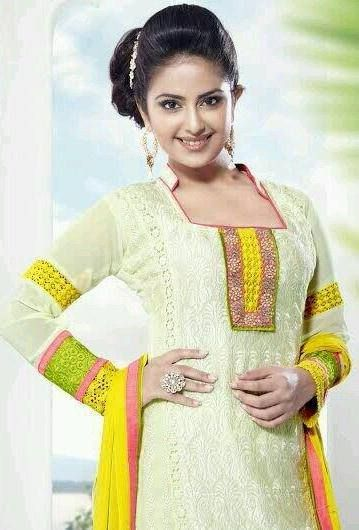 Avika Gor Latest Photoshoot