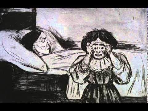 Louis Vierne, Twelve Preludes for piano (1914--15)