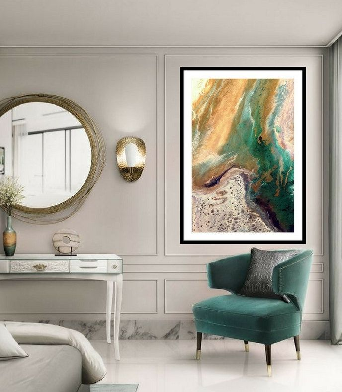 Balmoral Dream 4 - Antuanelle - Limited Edition Print or Commission original artwork by MarieAntuanELLE on Etsy