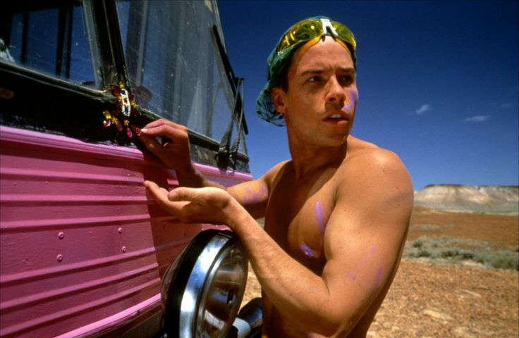Priscilla, folle du désert - Guy Pearce